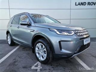 Land Rover Discovery Sport 2.0 Si4 S AWD A/T