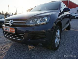 Volkswagen Touareg 3.0 V6 TDI 4MOTION LIMITED EXCLUSIVE