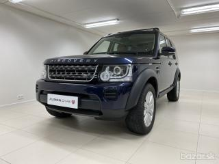 Land Rover Discovery 4 3.0TDV6 S AWD AUT CZ