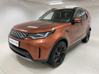Land Rover Discovery D300 HSE AWD AUT