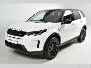 Land Rover Discovery Sport P200 SE AWD AUT