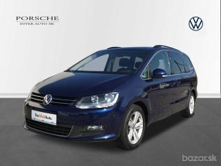 VW Sharan CL 2,0 TDI SCR BMT DS6 150k EU6