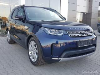 Land Rover DISCOVERY HSE 2.0 SD4 177kW
