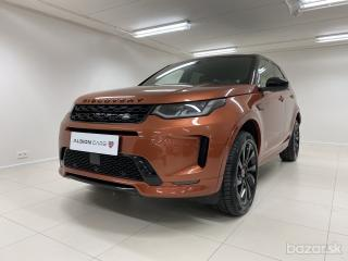 Land Rover Discovery Sport D180 R-DYNAMIC SE AWD AUT