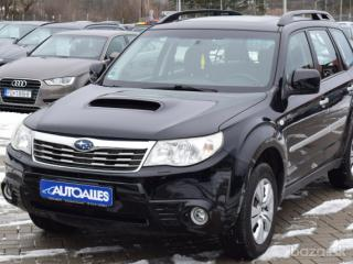 Subaru Forester 2,0D 4WD  108 kW