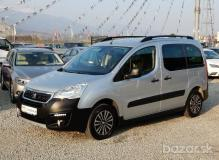 Peugeot Partner Tepee 1.6 BlueHDi 110k Access