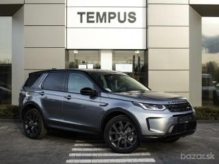 Land Rover DISCOVERY SPORT SE 1.5 PHEV 300 PS AWD Auto