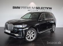 BMW X7 xDrive30d Pure Excellence (G07)