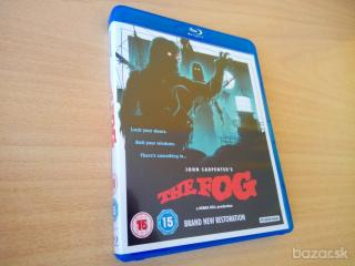 Blu-ray The Fog (1980)