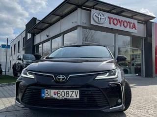 Toyota Corolla sedan SD 1.6VVT-i, EXECUTIVE