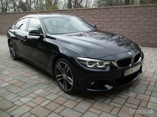 BMW Rad 4 Gran Coupé Grand  435 x Drive A8 M Sport
