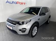 Land Rover Discovery Sport 2, 2   TD4 110KW