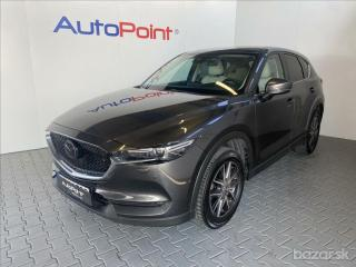 Mazda CX-5 2, 5   Sky-G194 Revolution TOP