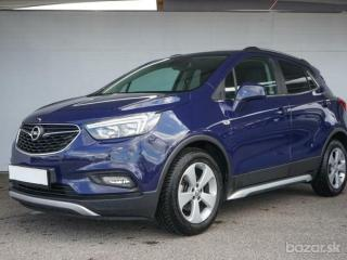 Opel Mokka 1.4 TURBO BI-FUEL 103KW INNOVATION