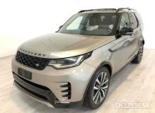 Land Rover Discovery 3.0D 249HP R-DYNAMIC SE MY21