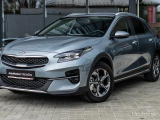 KIA XCEED 1,5 T-GDi Gold