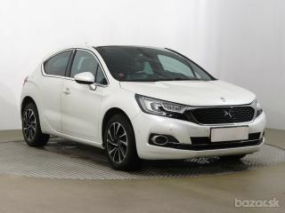 Citroen DS4 1.6 BlueHDi
