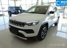 Jeep Compass 1,3 150k Limited