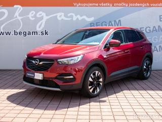 Opel Grandland X Innovation 1.2 96kw
