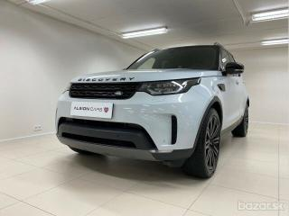 Land Rover Discovery SDV6 HSE AWD AUT