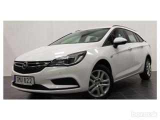 Opel Astra ST 1.4 Turbo CNG