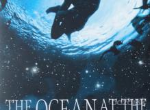 The Ocean at the End of the Lane-Neil Gaiman