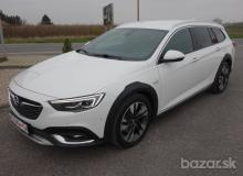 Opel Insignia kombi ST 1.5 Turbo 165k S&S Exclusive AT6