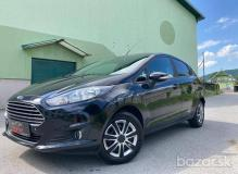Ford Fiesta 1.0 EcoBoost Ti-VCT Trend
