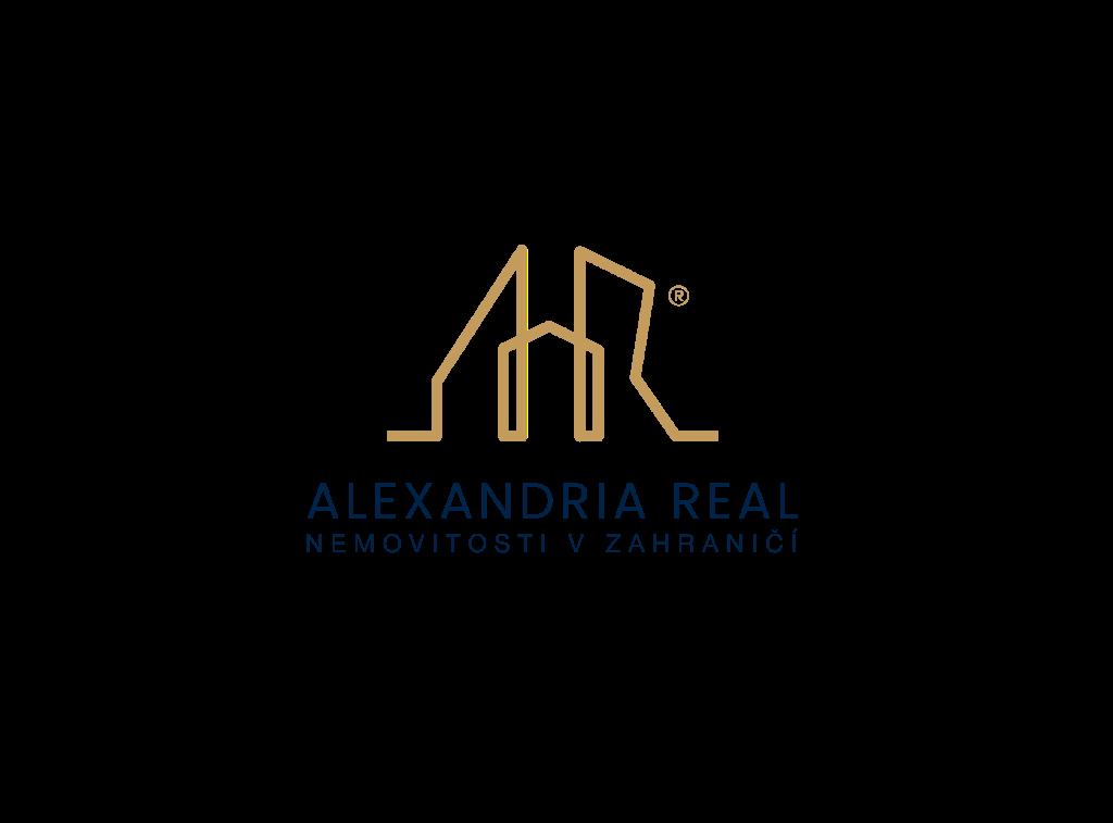 ALEXANDRIA REAL s.r.o.