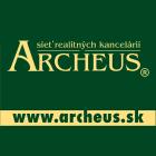 ARCHEUS reality Ružomberok