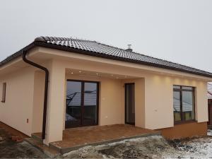 Novostavba-bungalov Krásna Na Hore III