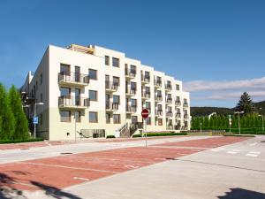 Bývanie na Peknej ceste Novostavba Bratislava III - Rača