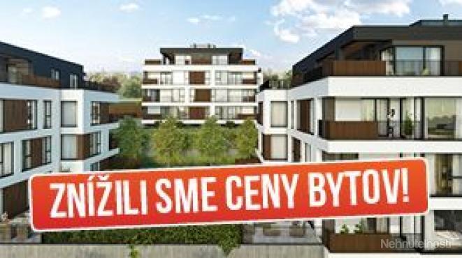 Rezidencia Nová Koliba