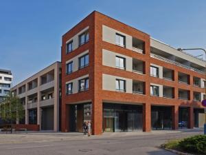 Rezidencia pri radnici, Košice Novostavba Košice I - Staré Mesto
