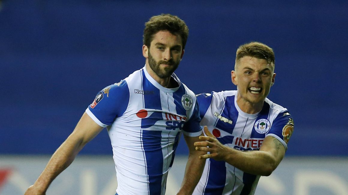 Will Grigg (Wigan Athletic)
