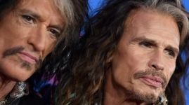 Anthony Joseph Perry a Steven Tyler