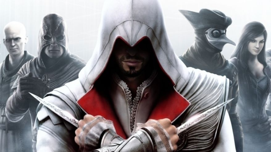 Assassin's Creed ikona