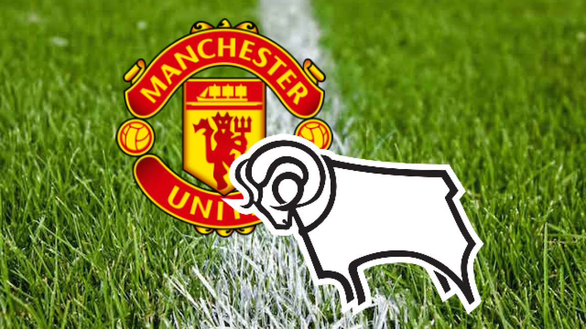 Manchester United - Derby County