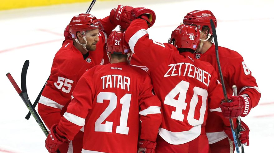 red wings, radost, tatar
