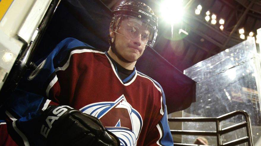 marek svatos colorado avalanche