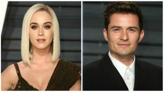 Orlando Bloom a Katy Perry zase spolu