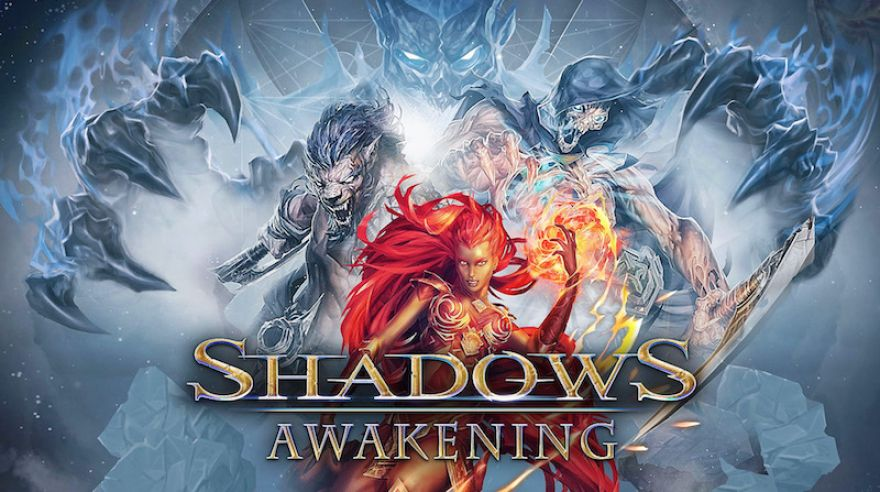 Shadows: Awakening od Games Farm