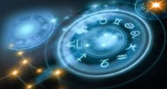 astrology horoscope background