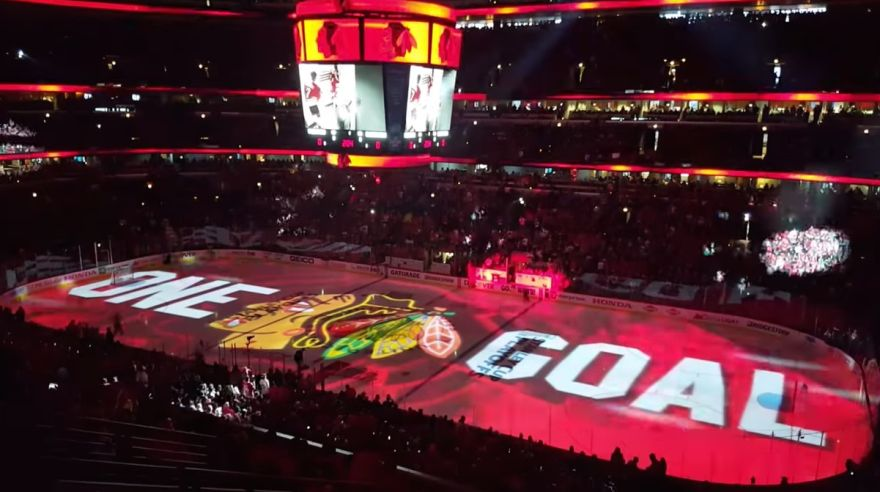 chicago ceremonial play off