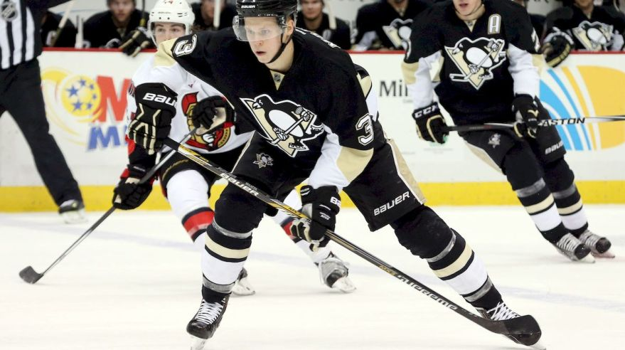 Olli Maatta Pittsburgh Penguins feb16 Reuters