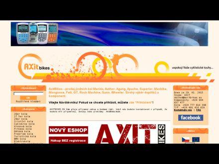www.axit.cz