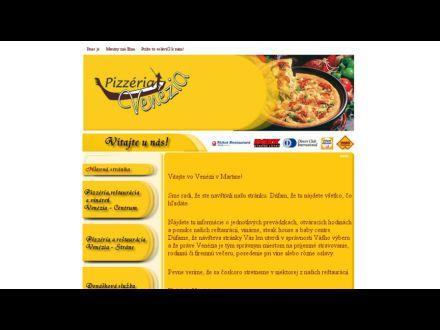 www.venezia.sk