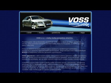 www.vossautoservis.sk
