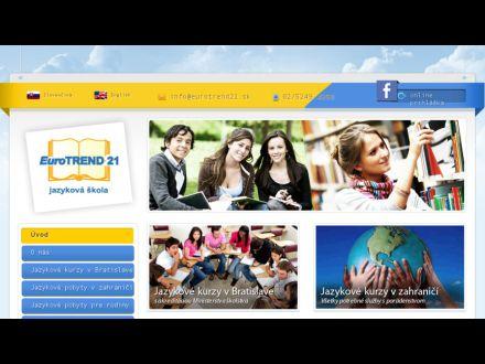 www.eurotrend21.sk