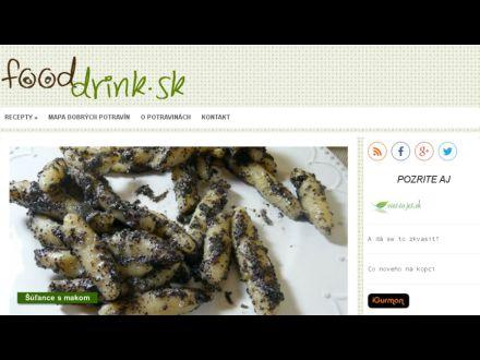 fooddrink.sk